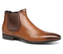 GABRIELE Stiefeletten & Boots in braun