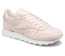 ClassicLeather Ps Pastel Sneaker in rosa