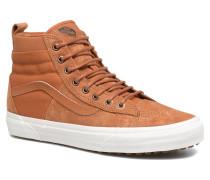 SK8Hi MTE DX Sneaker in braun