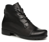 Think! Denk 83018 Stiefeletten & Boots in schwarz