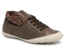 GAETANE EOL Sneaker in braun