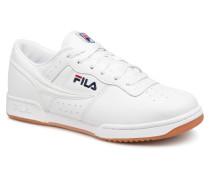 Original Fitness H Sneaker in weiß