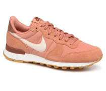 Wmns Internationalist Sneaker in rosa
