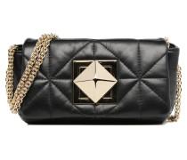 Le CopainLe Clou Handtasche in schwarz