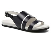 Xenia 2 Sandalen in schwarz