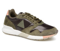 Omega X Sport W Sneaker in grün