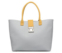 Paul & Joe Sister HELIANE Handtasche in grau