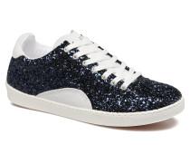 Captain Yes Sneaker in blau