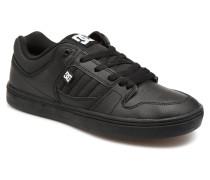 Course 2 Se Sneaker in schwarz