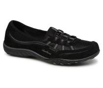 BreatheEasy 23080 Sneaker in schwarz