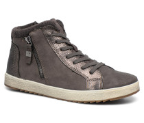 Léana Sneaker in grau