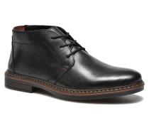 Martin 30423 Schnürschuhe in schwarz