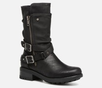 427544F6T Stiefeletten & Boots in schwarz