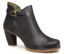Colibri N472 Stiefeletten & Boots in schwarz