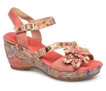 Beaute 11 Sandalen in rot