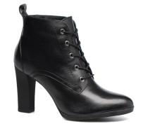 Nanni 2A Stiefeletten & Boots in schwarz