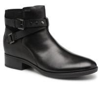 D FELICITY NP ABX B D84BLB Stiefeletten & Boots in schwarz