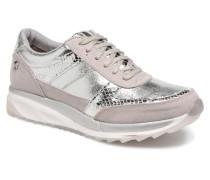 47737 Sneaker in silber