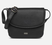 AGNES BAG Handtasche in schwarz