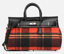 PYLAFANTASIA S Handtasche in rot