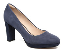 Kendra Sienna Pumps in blau