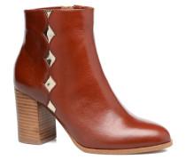 Ceanothe Stiefeletten & Boots in braun