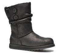 Keepsakes LeatherEsque 48367 Stiefeletten & Boots in schwarz