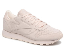 Classic Leather Nbk Sneaker in rosa