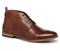 TAROT Stiefeletten & Boots in braun