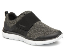 Flex Appeal 2.0 Step forward Sneaker in schwarz