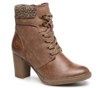 JILL Stiefeletten & Boots in braun