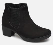 GAVIN NEW Stiefeletten & Boots in schwarz