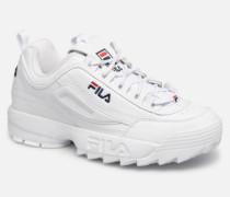 Disruptor Low M Sneaker in weiß