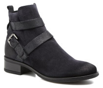 Daenara Stiefeletten & Boots in blau