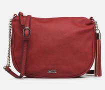 GWENY Crossbody bag Handtasche in rot
