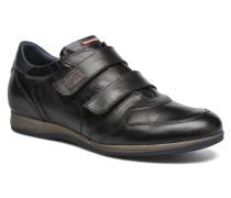 Daniel 9262 Sneaker in schwarz