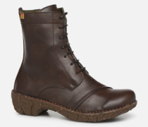 Yggdrasil NG57T C Stiefeletten & Boots in braun