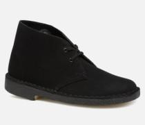 Desert Boot Stiefeletten & Boots in schwarz
