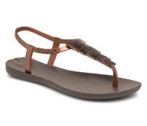 Charm V Sandal Sandalen in braun