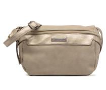 Ava Crossbody bag Handtasche in beige