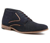 Nadeol Stiefeletten & Boots in blau