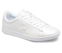 Carnaby Evo 318 5 Sneaker in weiß