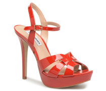 Kaiden Sandal Sandalen in rot