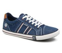 Baste Sneaker in blau