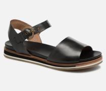 Olimpi Sandalen in schwarz