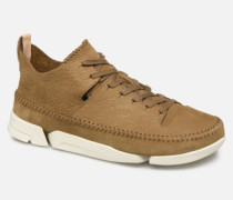 TrigenIc Flex Sneaker in braun
