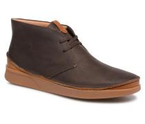 Oakland Rise Stiefeletten & Boots in braun