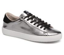 Deportivo Metalizado Sneaker in silber