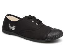 Follow Sneaker in schwarz