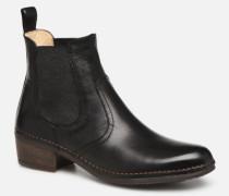 MEDOC Stiefeletten & Boots in schwarz